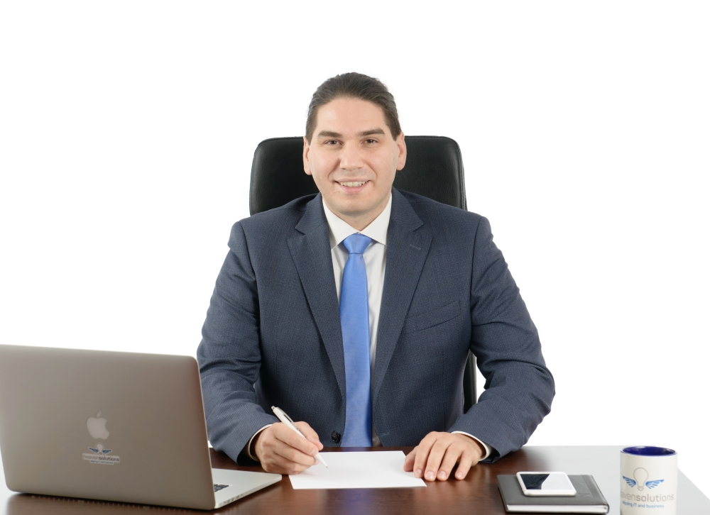 Cristian Micliuc - Business & IT Alignment Expert in Romania